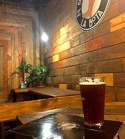 La Bota Cervecera Brew Restaurant