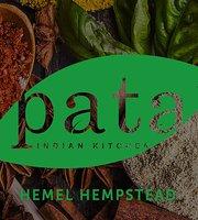 Pata Indian Kitchen