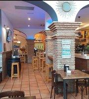 Restaurante Olivo Loco
