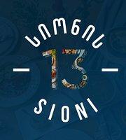 Sioni 13