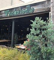 Whisknladle