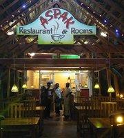Aspak Restaurant