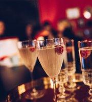 Burlesque Bar by Kama