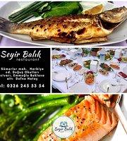 Seyir Balik Restaurant