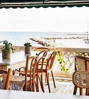 The Surf Restaurant