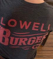 ‪Lowell Burger Company‬