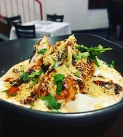 Masala Fusion Indian Restaurant