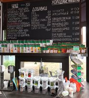 Palermo Coffee