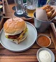 The Burger Cartel
