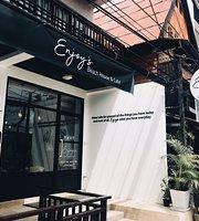 Enjoy's Beach House & Cafe'