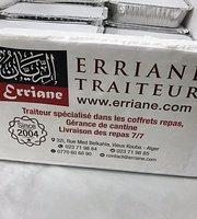 Restaurant Erriane