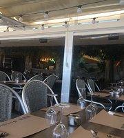 Restaurant Central Forest