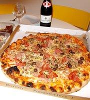 Pizzeria Dell Angolo