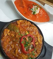 Curry Mahal Indian Restaurent