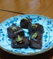Jibie Cuisine Anzai