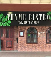 Thyme Bistro