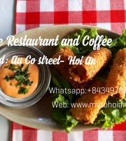 Mate Restaurant and Coffee Hoi An