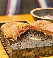Gyuugoku Stone Grill Steak