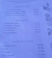 Cafe Surf Berbere