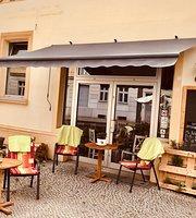 Sho'Café & Bar