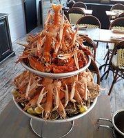 Crustaces du Port