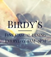 Birdy's Fine Casual Dining