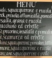 Rosa cibo italiano