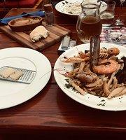 Restaurant Zrinski
