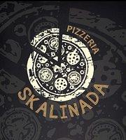 Pizzeria skalinada