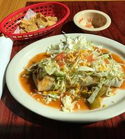Carlos Mexican Bar And Grill