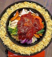 親咕韓式餐館