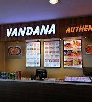 Vandana Authentic Indian Cusine