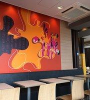 McDonald's 107 Kitakami