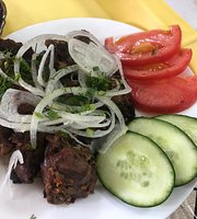 Uzbek Cuisine Cafe