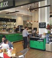 Buzz Central Cafe