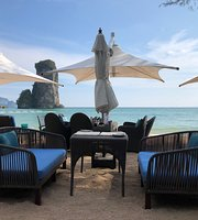 Coast Beach Club & Bistro Krabi