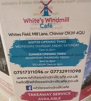 White's Windmill Cafe