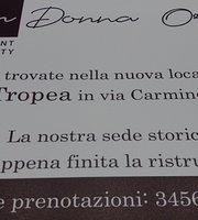 Ristorante Donna Orsola