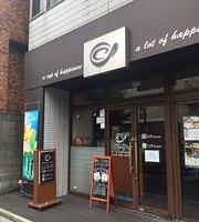 Cafe de Crie Akebonobashi