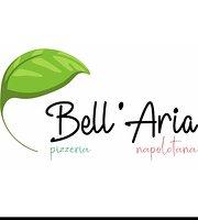 Bell'aria Pizzeria Verace Napoletana