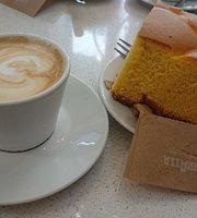 Italian Bread & Coffee