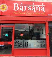 Barsana Pure Veg and Vegan Restaurant