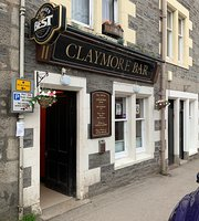 Claymore bar