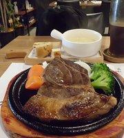 Danny Steak