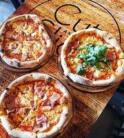 Cut & Slice pizza by NODO
