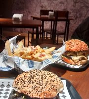 Paris Burger