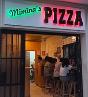 Mimina's Pizza
