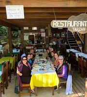 Restaurante Poço do Tarzan