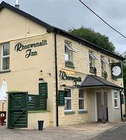 Rhoswenallt Inn