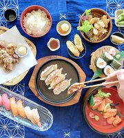 Morikun Japanese Take Away and Eat In Shop